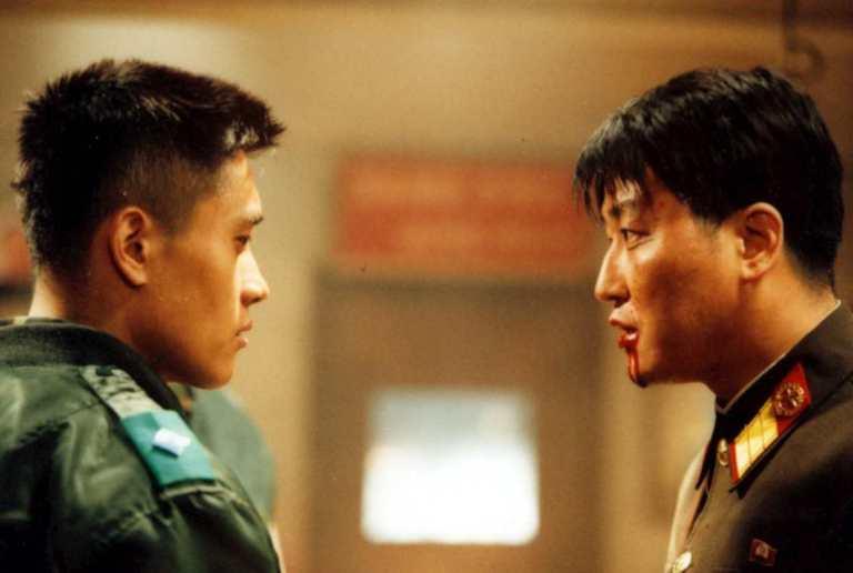 J.S.A., 2000, reż. Park Chan-wook