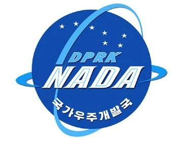 Północnokoreańskie logo projektu kosmicznego podejrzanie przypomina logo Nasa...