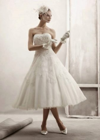 Wedding sandals or shoes: what to choose? 4