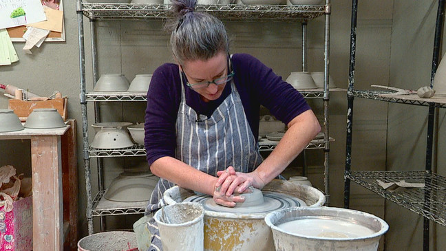 18 Local Artists Now A Part Of Blue Ridge Craft Trails Wlos