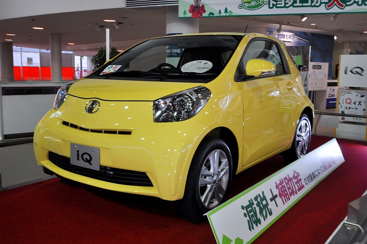 New A Trio Of Very Small Cars Tokyobling S Blog On This Month