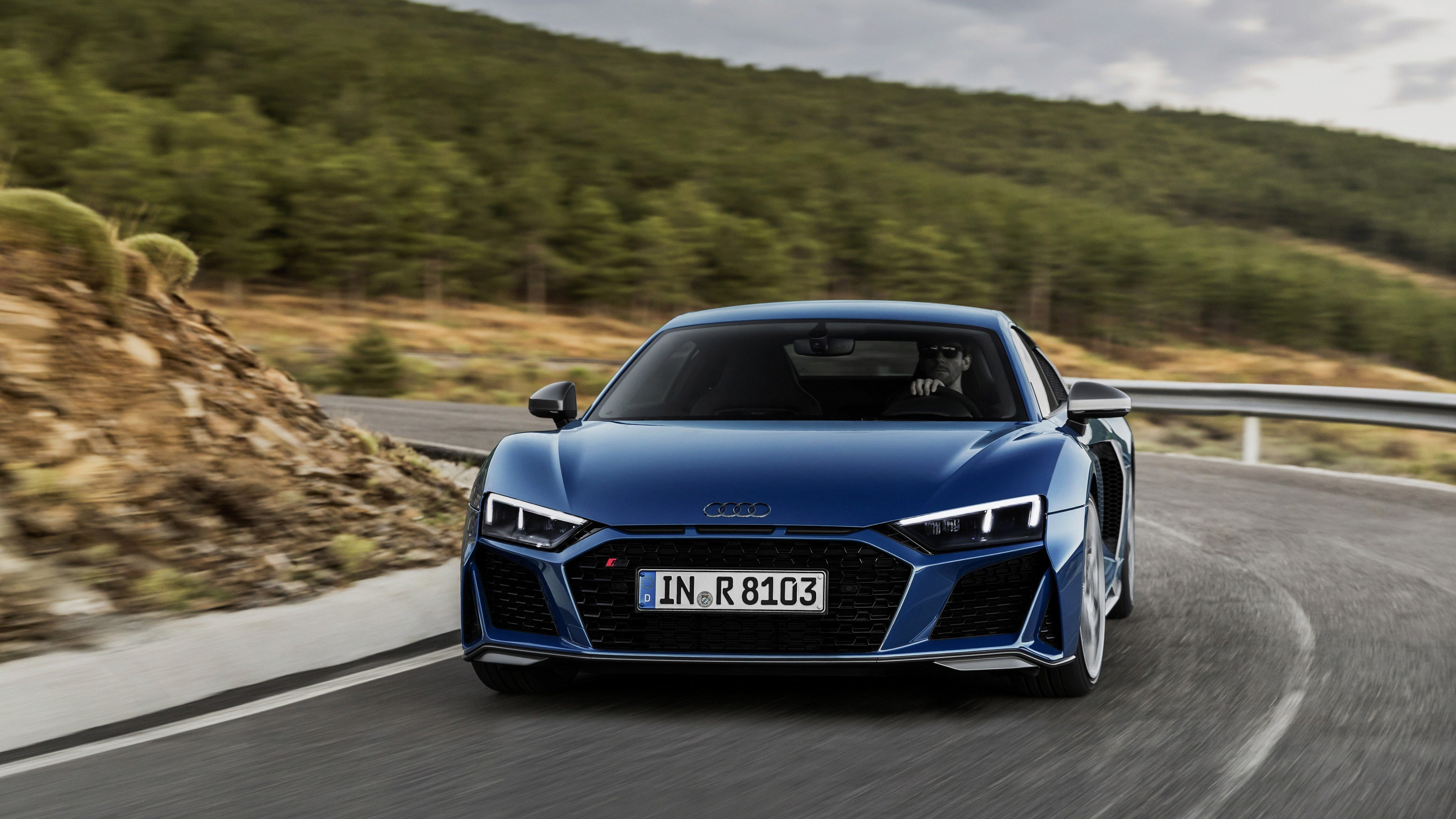 New Wallpaper Audi R8 V10 2019 Cars 4K Cars Bikes 20743 On This Month