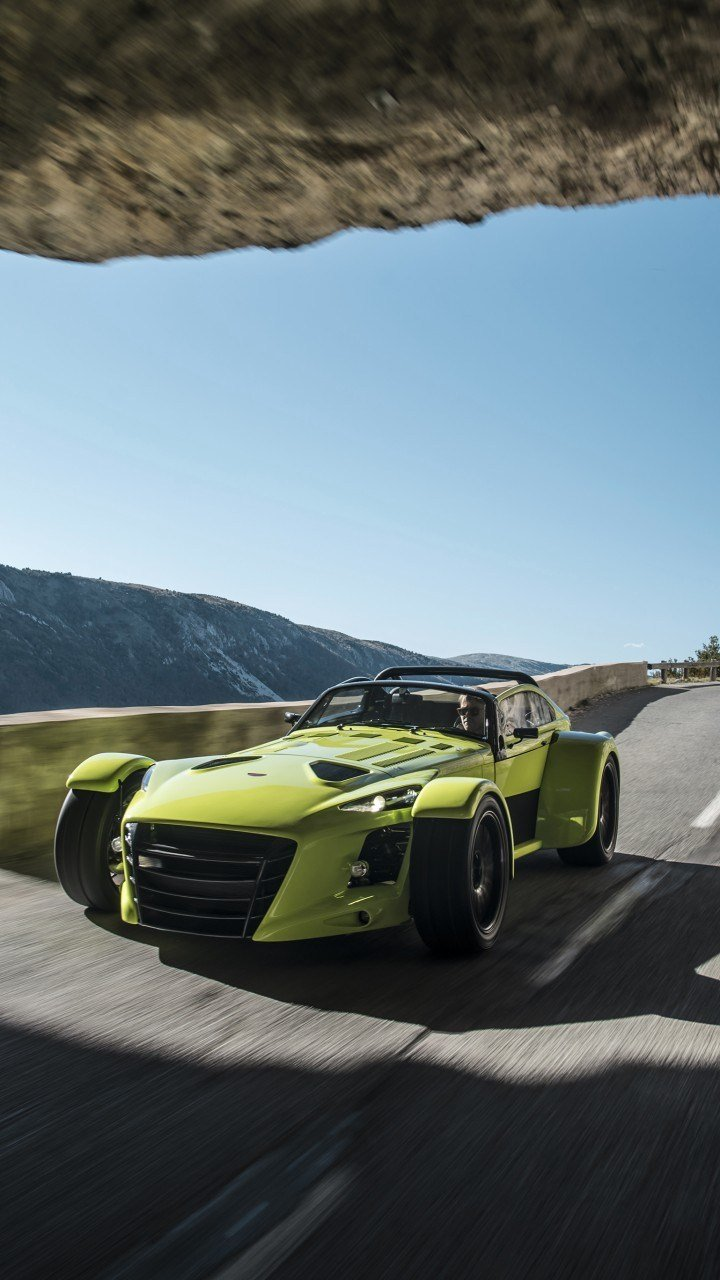 New Wallpaper Donkervoort D8 Gto Rs Sport Car Cars Bikes On This Month