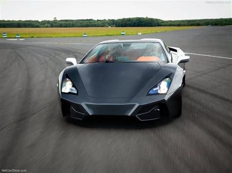 New Arrinera Supercar 2013 Picture 10 Of 21 800X600 On This Month