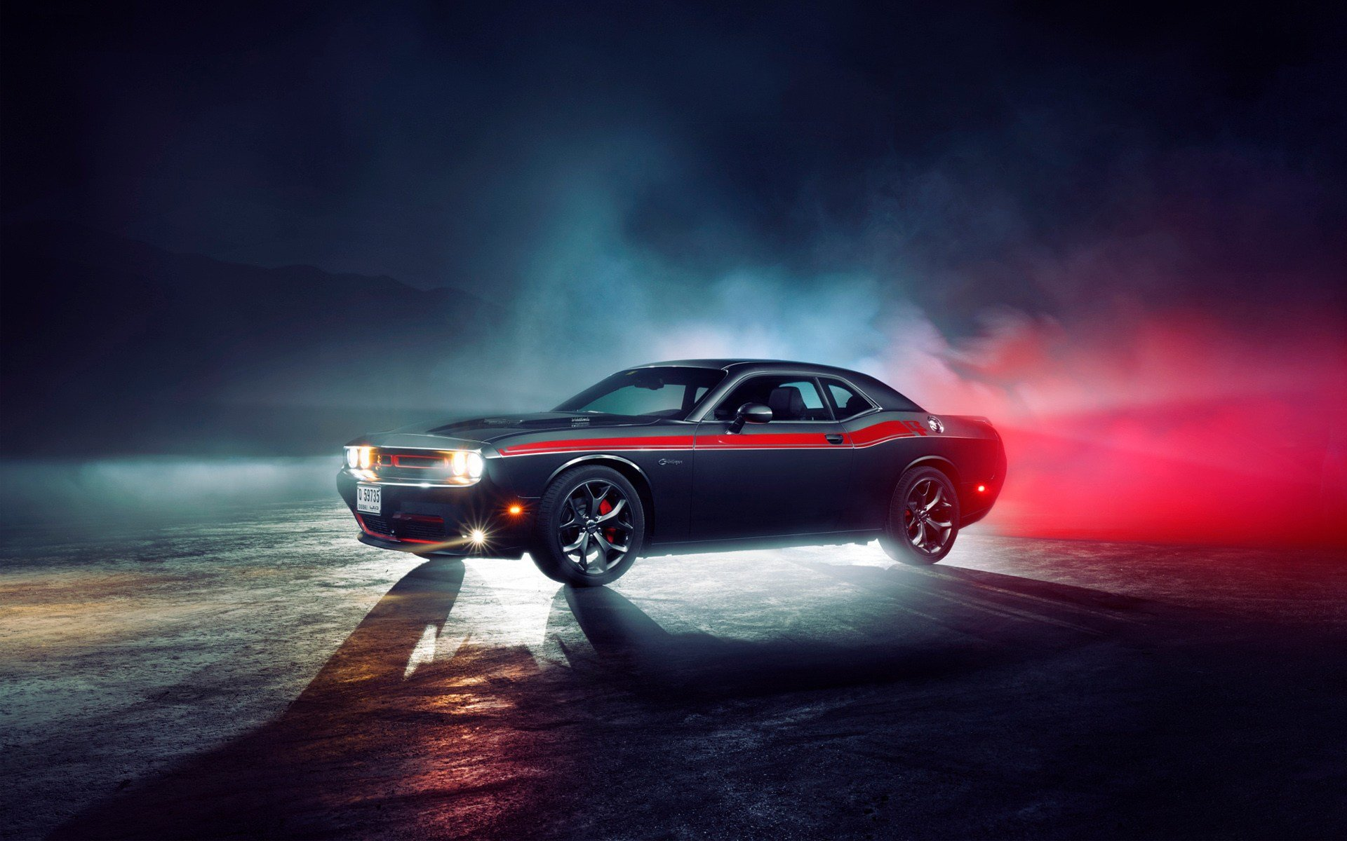 New Dodge Challenger Wallpapers Free Download Pixelstalk Net On This Month