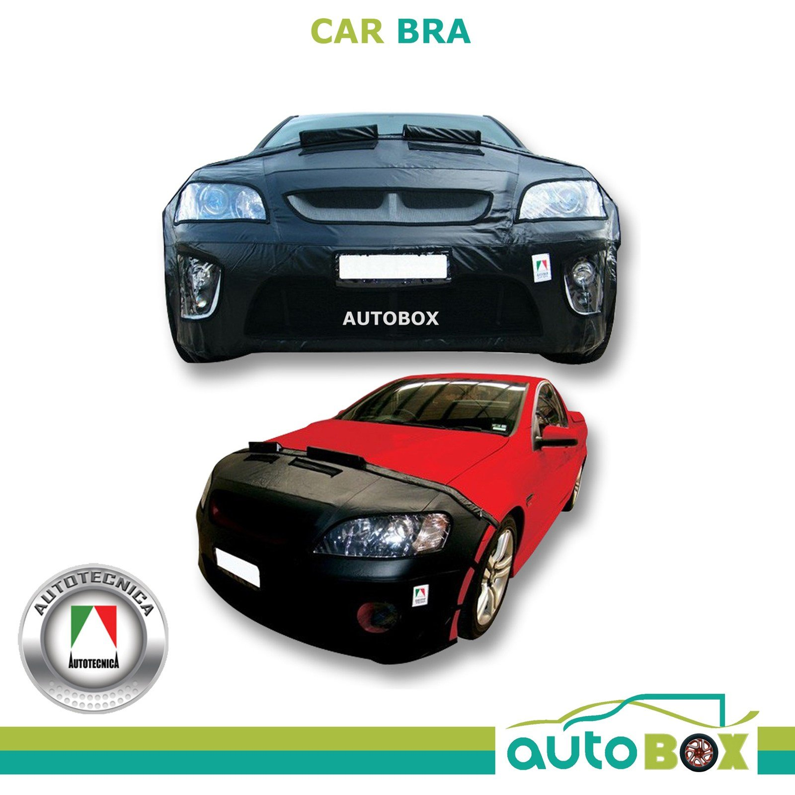 New Car Bra Holden Commodore Ve Hsv Clubsport Gts Maloo Series 1 I Black New On This Month