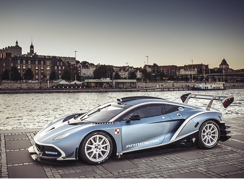 New Arrinera Hussarya Gt Showcases Elegance In Polish Road Trip On This Month