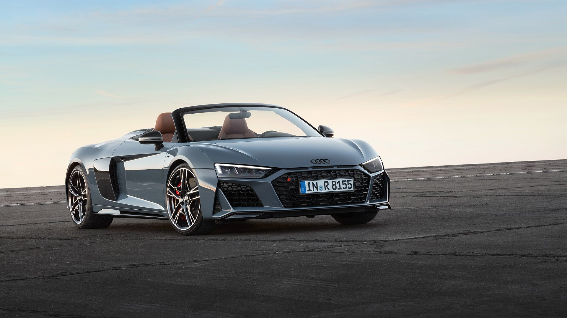 New 2019 Audi R8 Wallpapers Hd Images Wsupercars On This Month