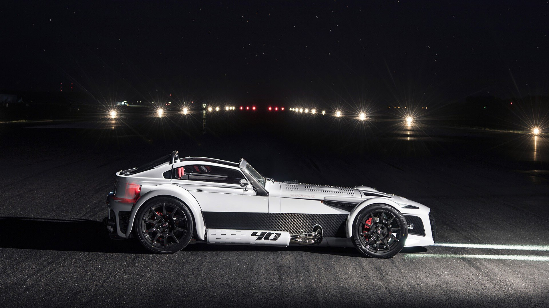 New 2018 Donkervoort D8 Gto 40 Wallpapers Hd Images Wsupercars On This Month