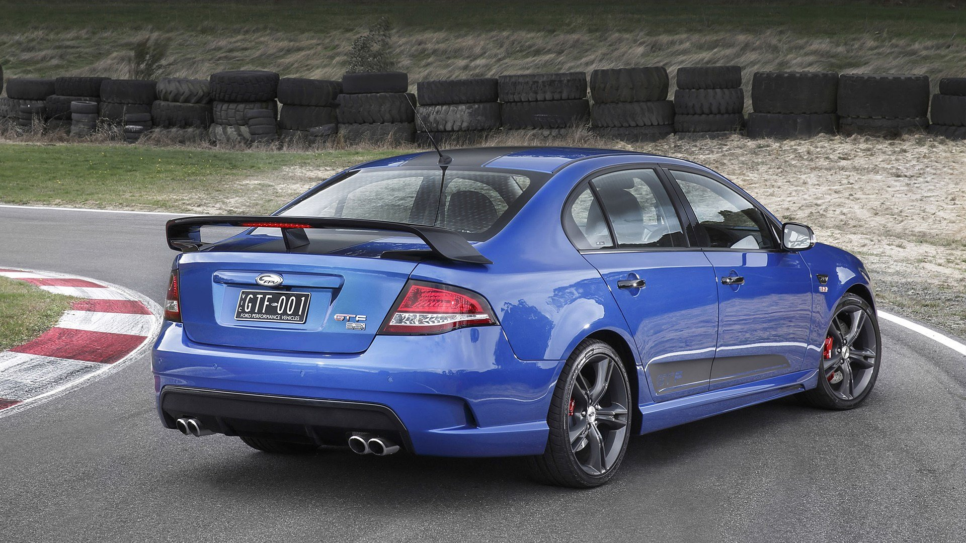 New 2014 Ford Fpv Gt F 351 Wallpapers Hd Images Wsupercars On This Month