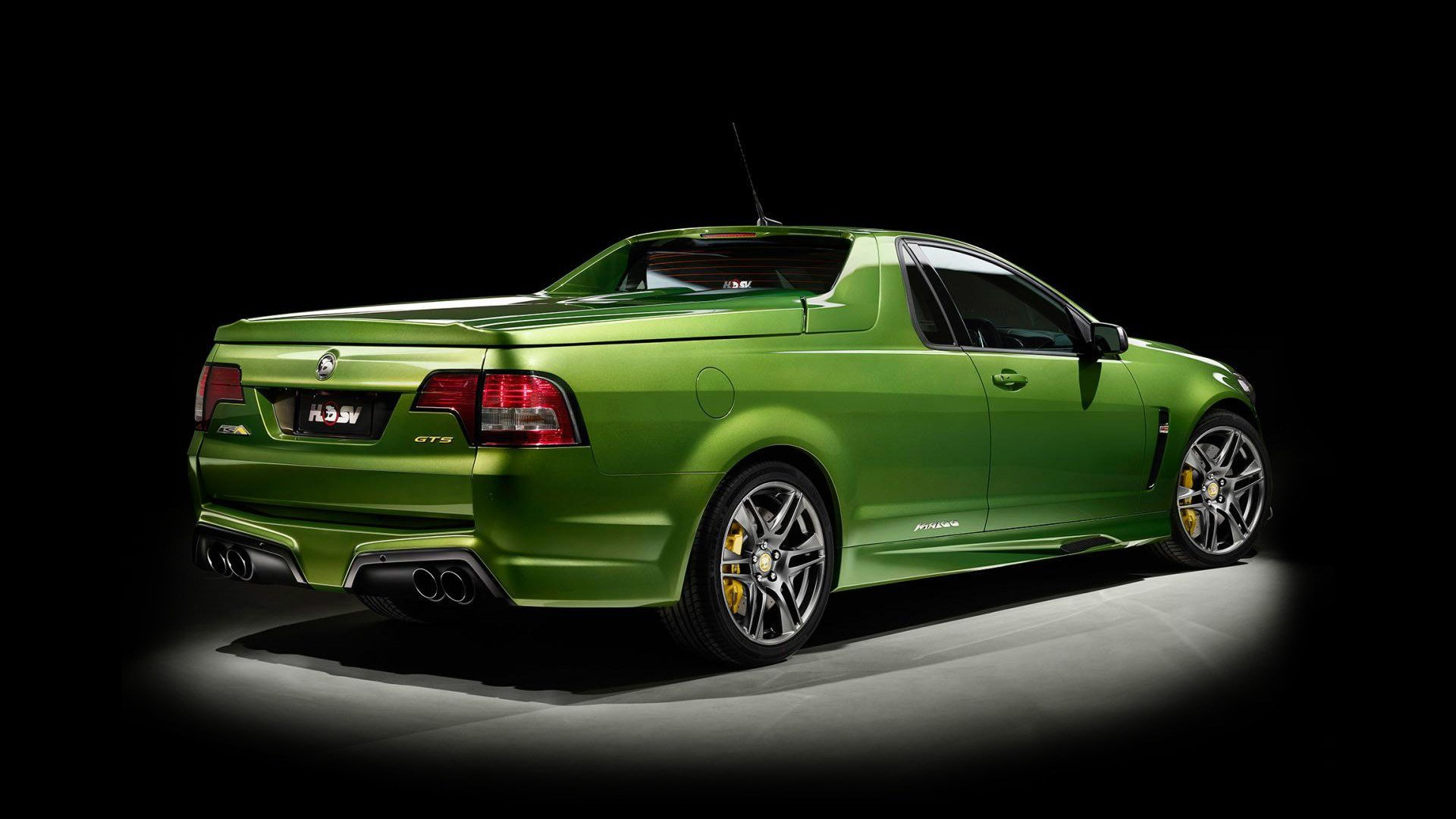 New 2015 Holden Hsv Gts Maloo Wallpapers Hd Images Wsupercars On This Month