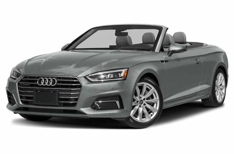 New 2019 Audi A5 Price Photos Reviews Safety Ratings On This Month