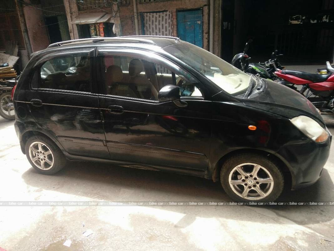 New Used Chevrolet Spark 1 Lt In New Delhi 2009 Model India On This Month