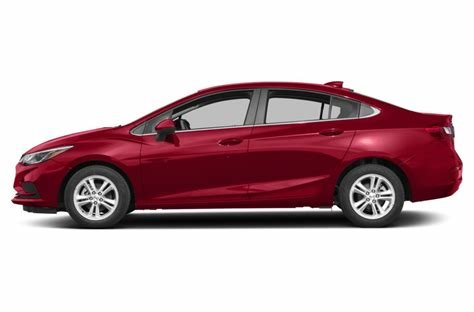 New Chevrolet Cruze Sedan Models Price Specs Reviews Cars Com On This Month