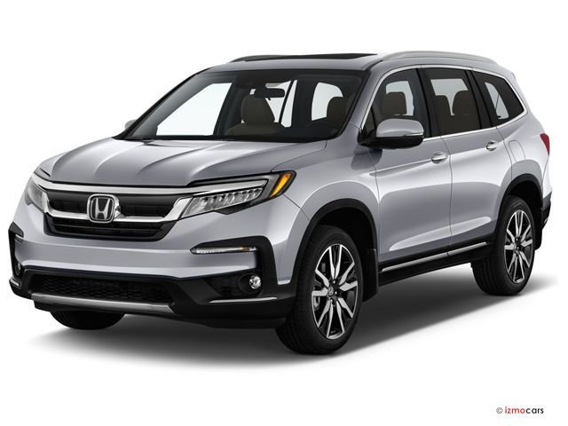 New 2019 Honda Pilot Prices Reviews And Pictures U S News On This Month