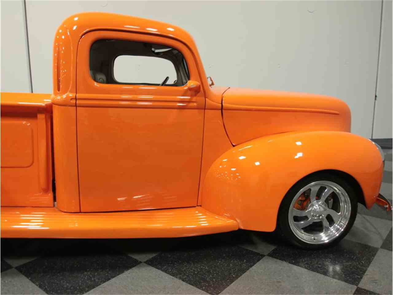 New 1940 Ford Pickup For Sale Classiccars Com Cc 795310 On This Month Original 1024 x 768