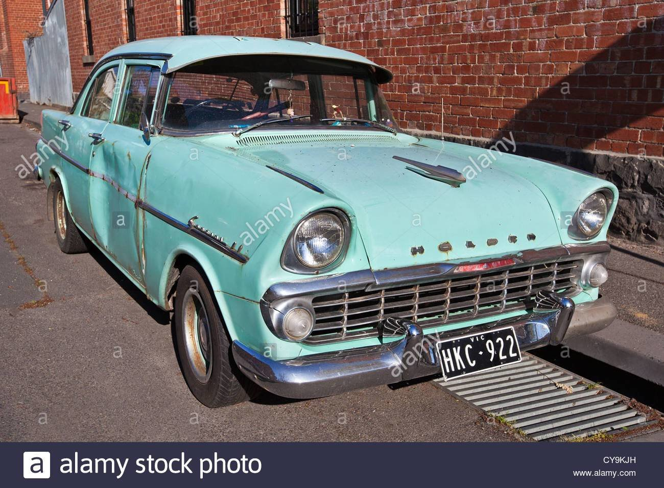 New Classic Holden Australian Car In Melbourne Victoria On This Month