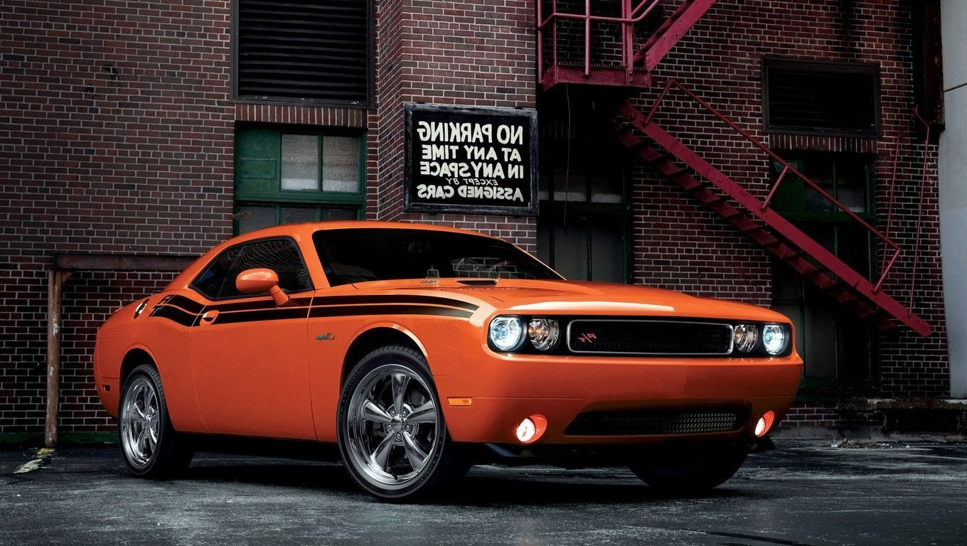 New 1360X768 Dodge Challenger Rt Classic Laptop Hd Hd 4K On This Month