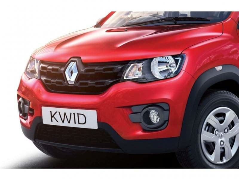 New Renault Kwid Std Price Specifications Review Cartrade On This Month