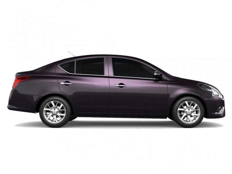 New Nissan Sunny Photos Interior Exterior Car Images Cartrade On This Month