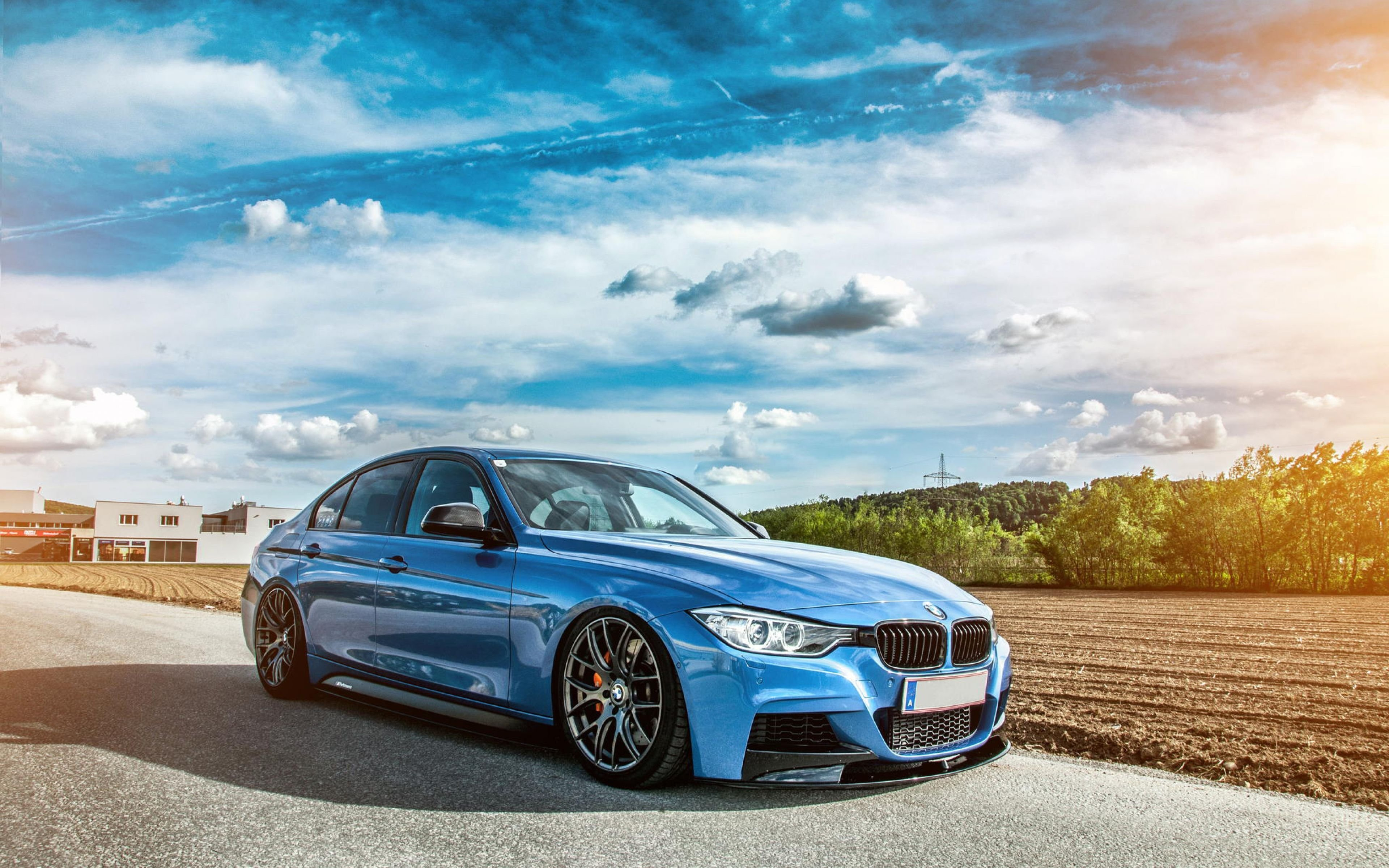 New Ultra Hd 4K Bmw Wallpapers Hd Desktop Backgrounds On This Month