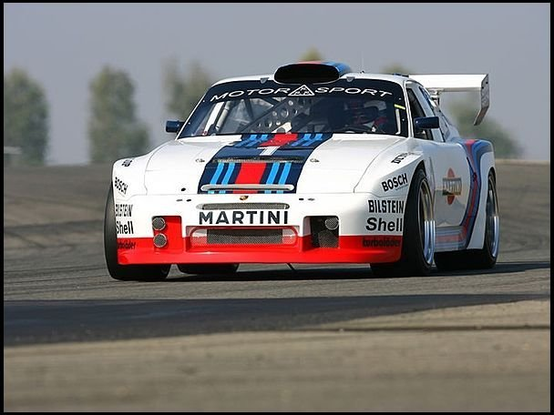 New 1986 Porsche 944 Turbo Orca Race Car 552 Hp 6 Speed On This Month