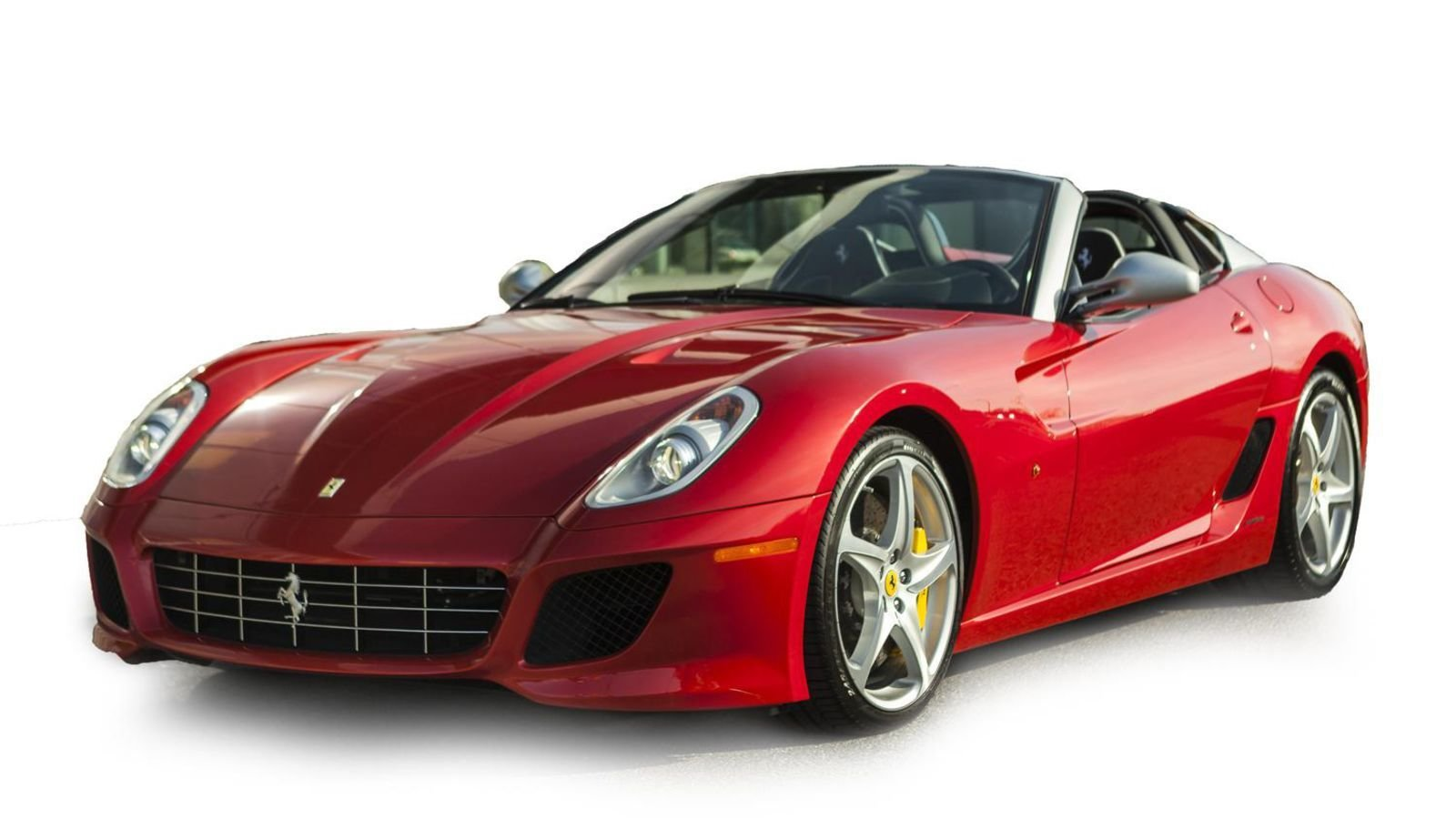 New Lightly Used *Gly Ferrari For Sale On This Month