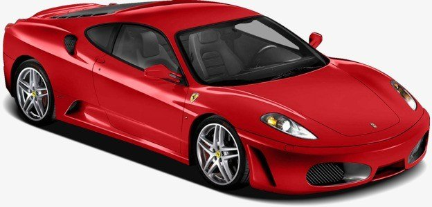 New Ferrari Sports Car Car Png Image And Clipart For Free On This Month