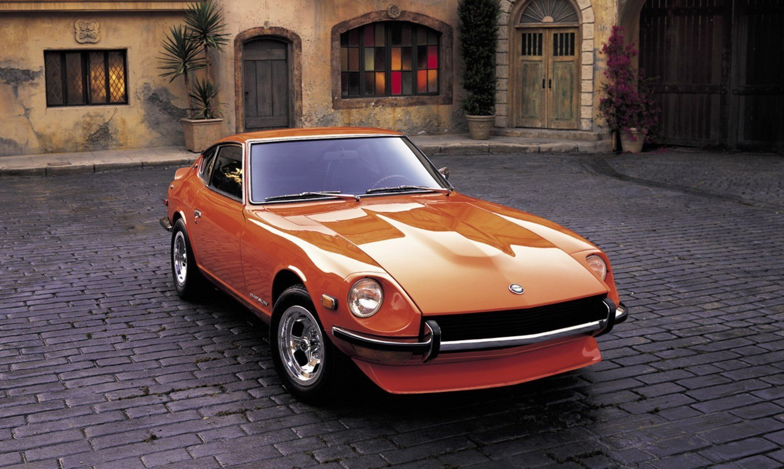 New 1970 1978 Nissan Z Car 240Z 260Z And 280Z Review Top On This Month