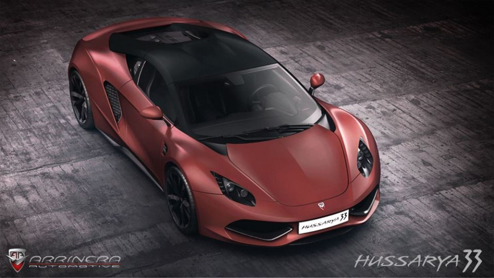 New 2015 Arrinera Hussarya 33 Review Top Speed On This Month