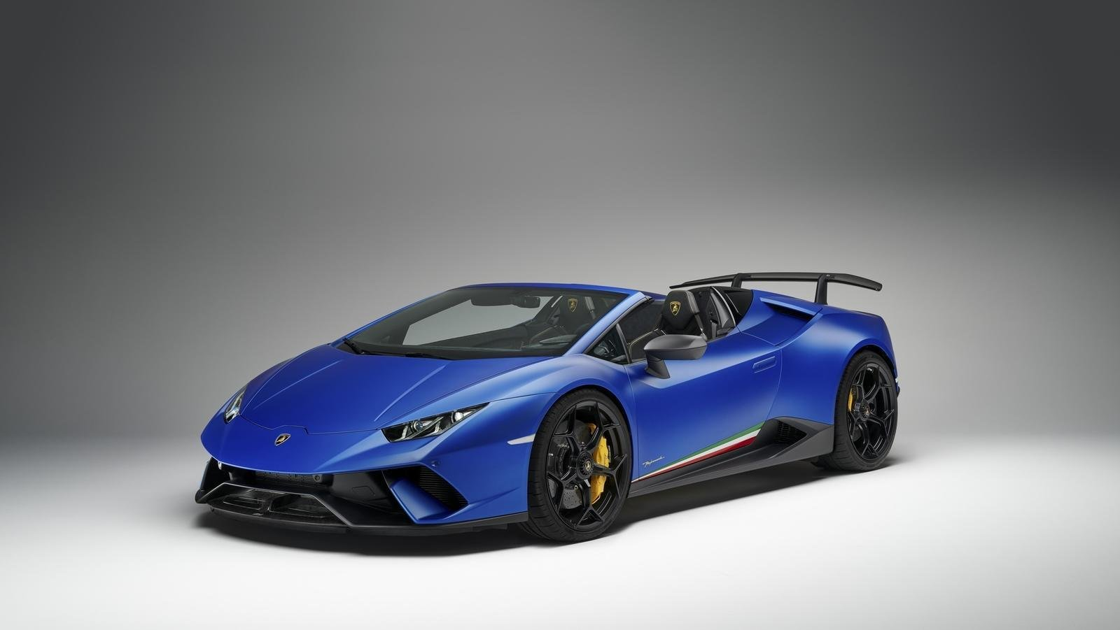 New Lamborghini Huracán Performante Goes T*Pl*Ss In Geneva On This Month