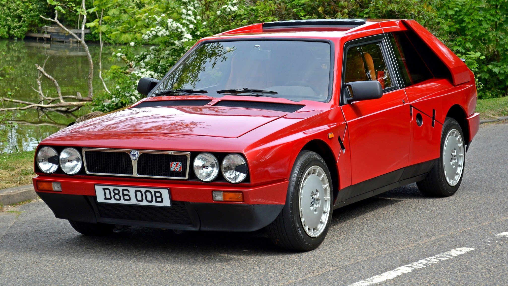 New 1985 Lancia Delta S4 Stradale Top Speed On This Month