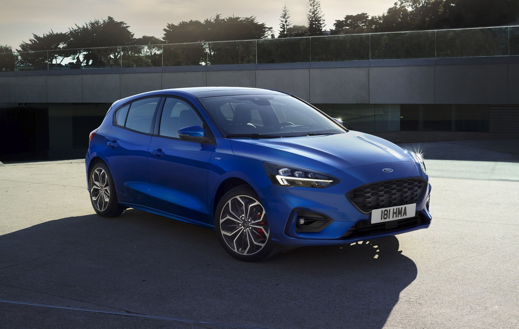 New 2019 Ford Focus Top Speed On This Month