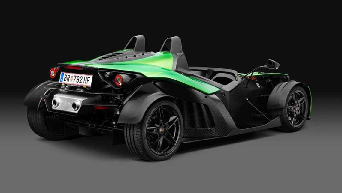 New Ktm X Bow R 2017 New Car Sales Price Car News Carsguide On This Month