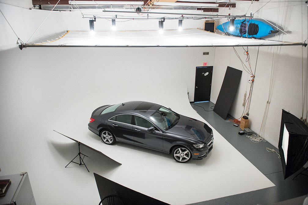 New My First Studio Car Shoot Plus Behind The Scenes Scott On This Month