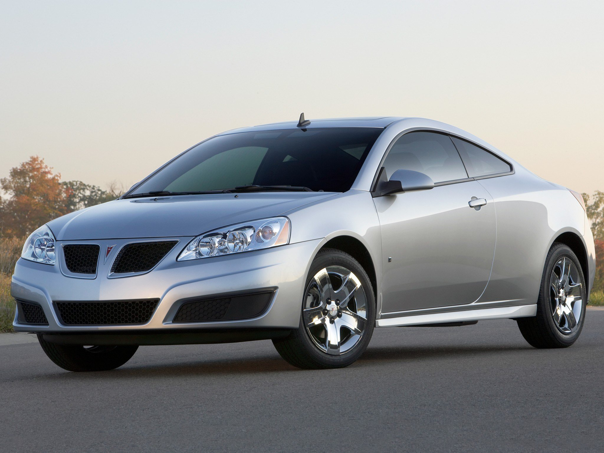 New Pontiac G6 Coupe Specs 2008 2009 2010 Autoevolution On This Month