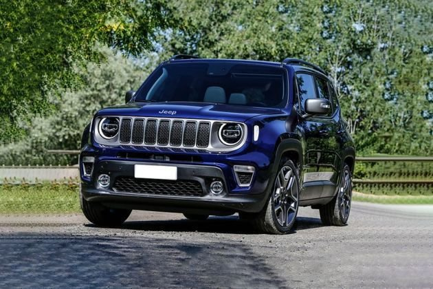 New Jeep Renegade Price In India Launch Date Images Spec On This Month