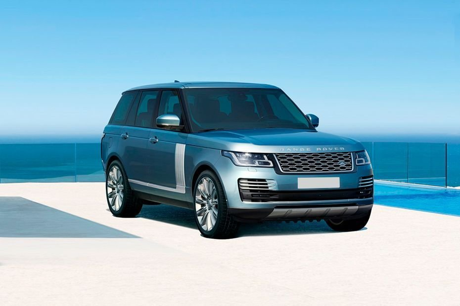 New Land Rover Range Rover Images Range Rover Interior On This Month
