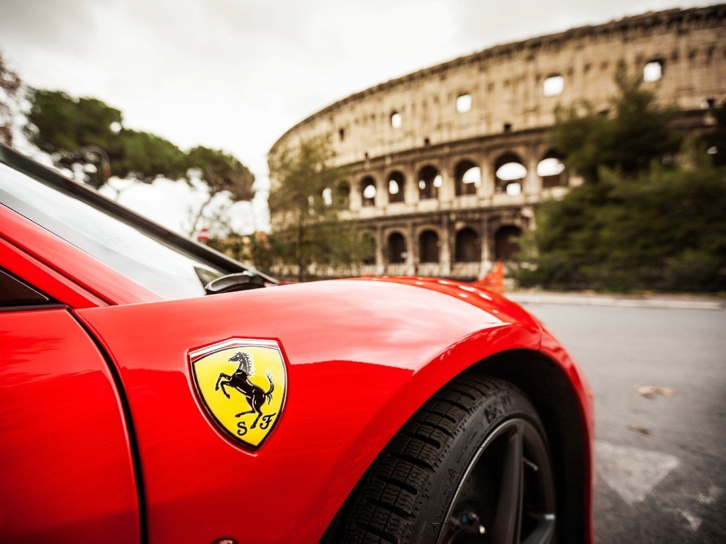 New How To Rent A Ferrari To Tour Italy Really Condé Nast On This Month