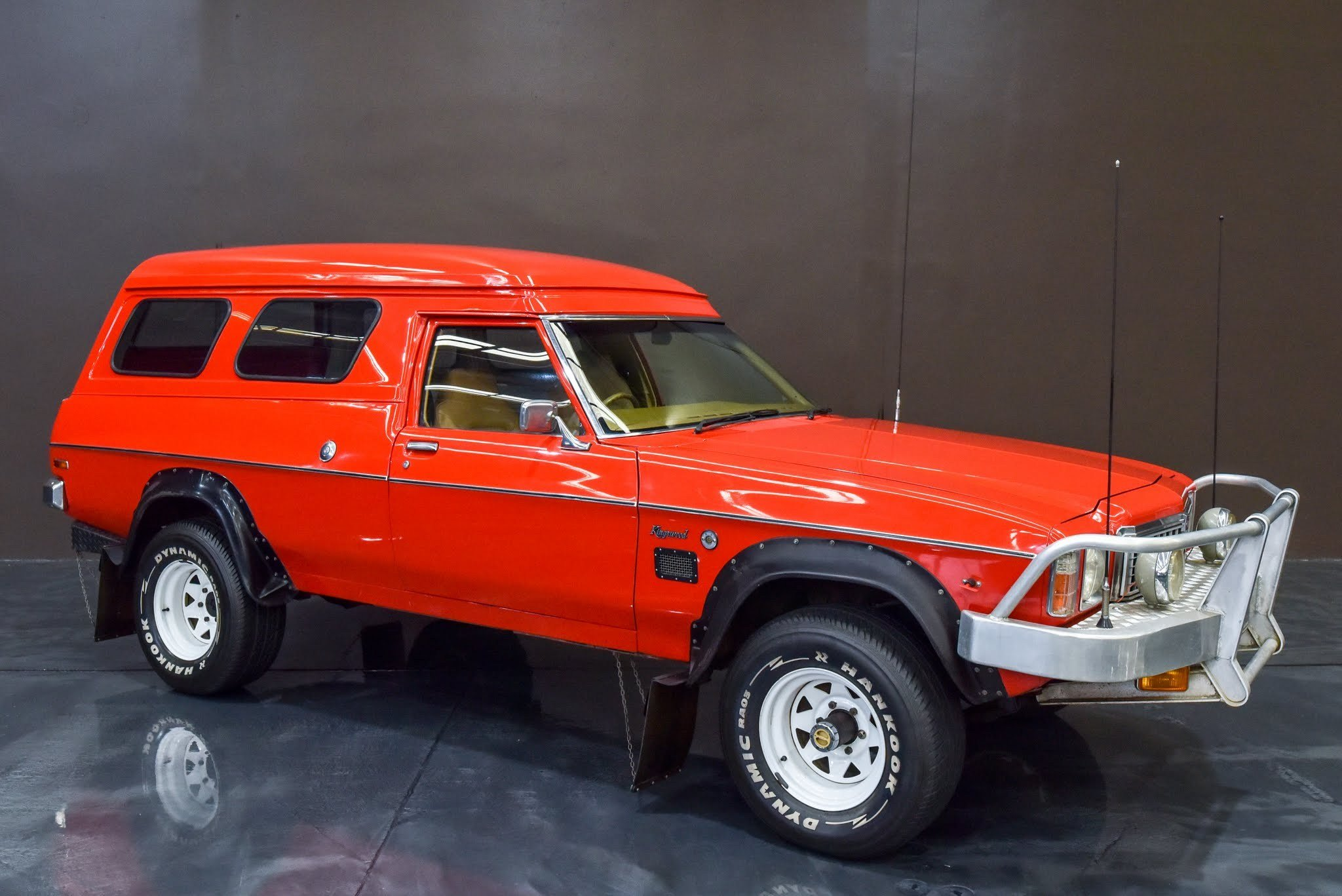 New 1979 Holden Hz Overlander Gosford Classic Car Auction By On This Month