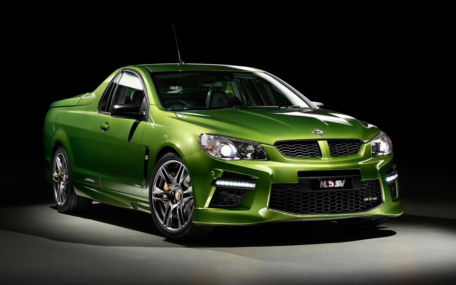 New Hsv Gts Maloo On Sale In Australia Arrives November Performancedrive On This Month