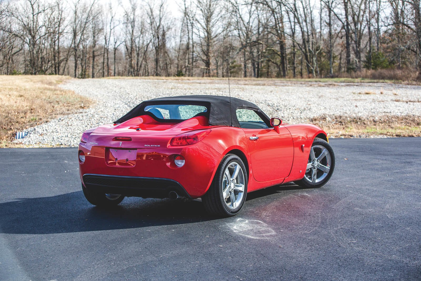 New 100 Hot Cars » Pontiac Solstice On This Month