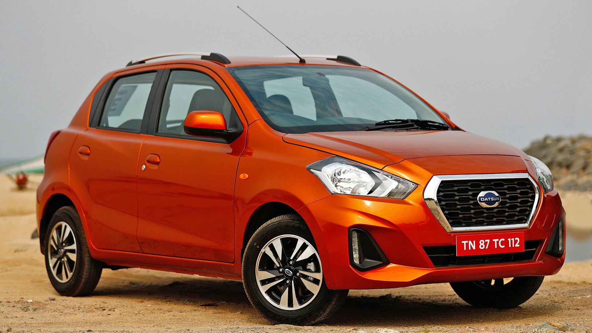 New Datsun Go 2018 Price Mileage Reviews Specification On This Month