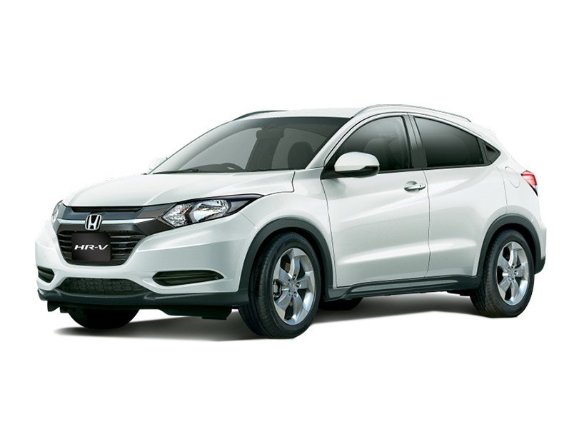 New Honda Hr V 2017 Prices In Pakistan Pictures And Reviews On This Month