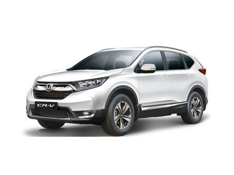 New Honda Cr V 2 Cvt Price Specs Features And Comparisons On This Month
