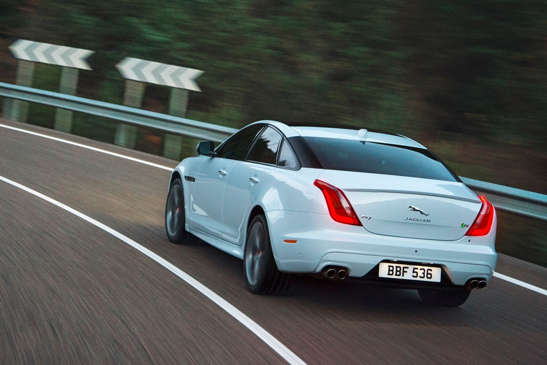 New The £100K Jag 2016 Jaguar Xj Goes Seriously Premium Car On This Month