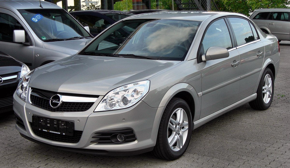 New Opel Vectra Wikipedia On This Month