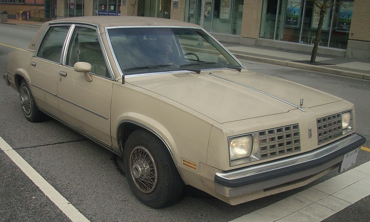 New Oldsmobile Omega Wikipedia On This Month