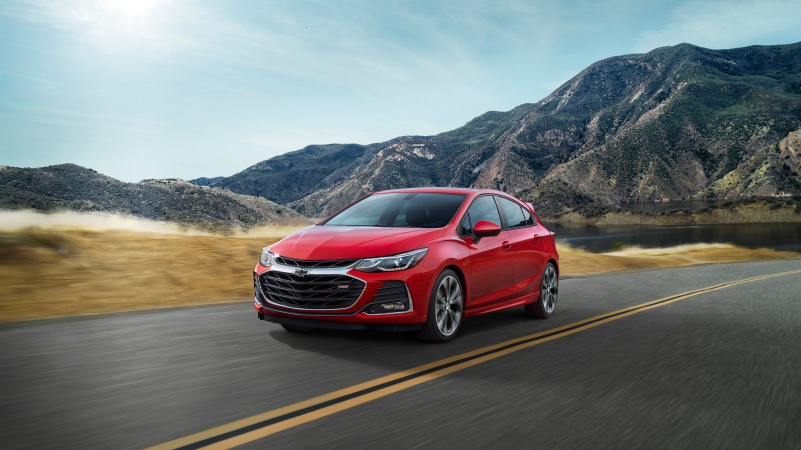 New 2019 Chevrolet Cruze Hatch Rs Wallpaper Hd Car On This Month