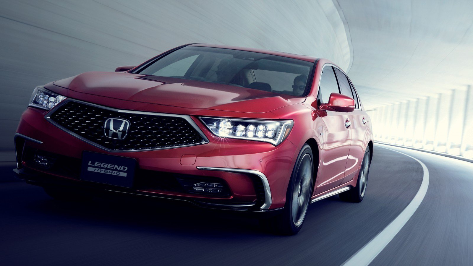 New 2019 Honda Legend Hybrid Wallpaper Hd Car Wallpapers On This Month